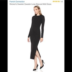 🔥 SALE French Connection   Sweeter Sweater Dress